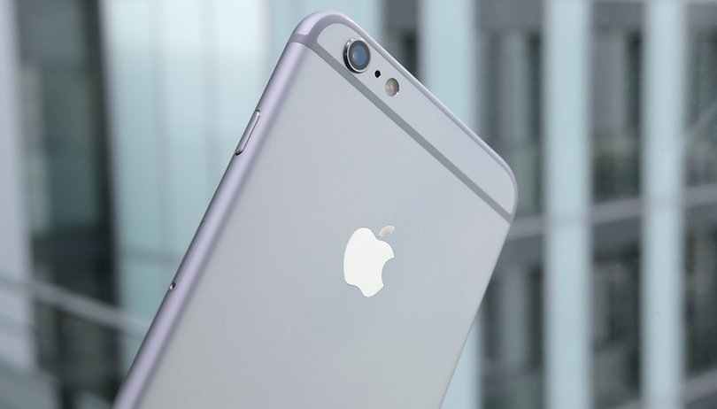 I swapped my Android phone for an iPhone 6s Plus and here's what happened