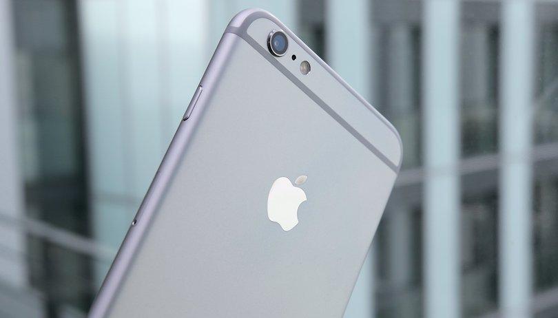 Um usuário Android descobre o iPhone 6s Plus - minhas impressões