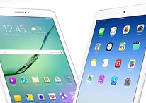 Galaxy Tab S2 vs. iPad Air 2: Samsungs nächste Apple-Offensive