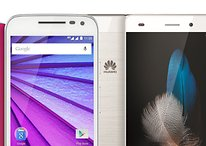 Moto G (2015) vs. Huawei P8 Lite: Machtwechsel in der Mittelklasse