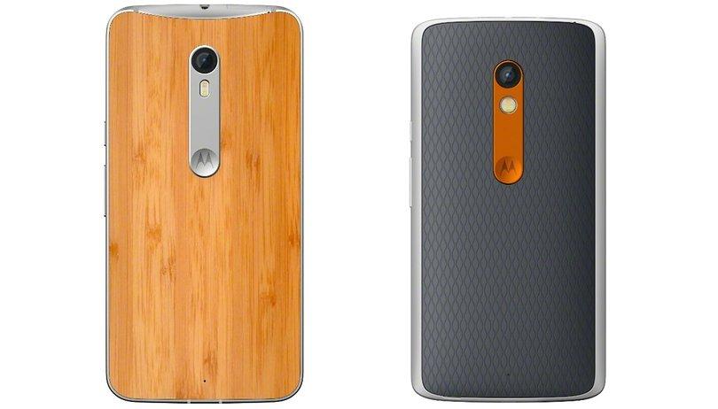 Motorola Moto X Play vs Moto X Style: qual è il migliore top di gamma?