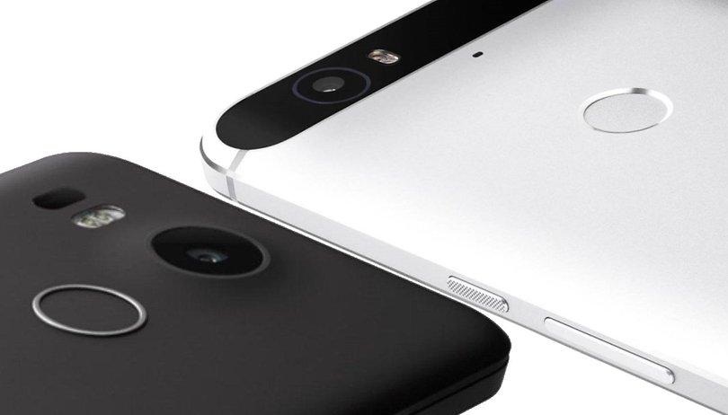 So wenig begeistern Euch Nexus 5X und 6P