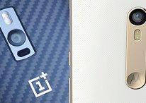 Moto X Style vs. OnePlus 2: Die chinesischen Chamäleons im Vergleich