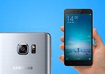Xiaomi zeigt Samsung, wie man ein Note baut, das sein Geld wert ist