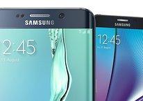 Darum kommt das Galaxy Note 5 nicht nach Deutschland