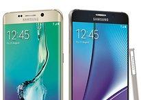 Galaxy Note 5 oder Galaxy S6 Edge+: Wohin soll die Phablet-Reise gehen?