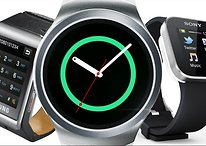 Smartwatches 2015: Stagnation ist die neue Innovation