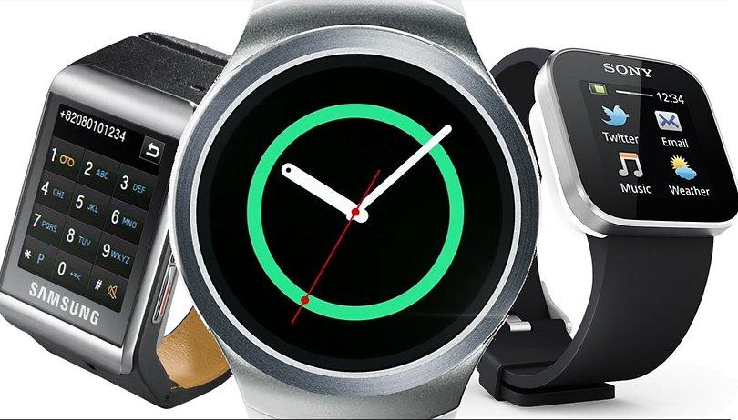 Smartwatches 2015: Stagnation ist die neue Innovation