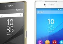 Sony Xperia Z5 vs. Sony Xperia Z3+: Sinnvolles Update oder wieder ein Schnellschuss?