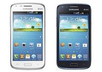 Galaxy Core - Un nuevo Samsung de gama baja