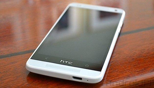 """HTC One Mini ausprobiert: Der unauffällige """"Change Maker"""""""