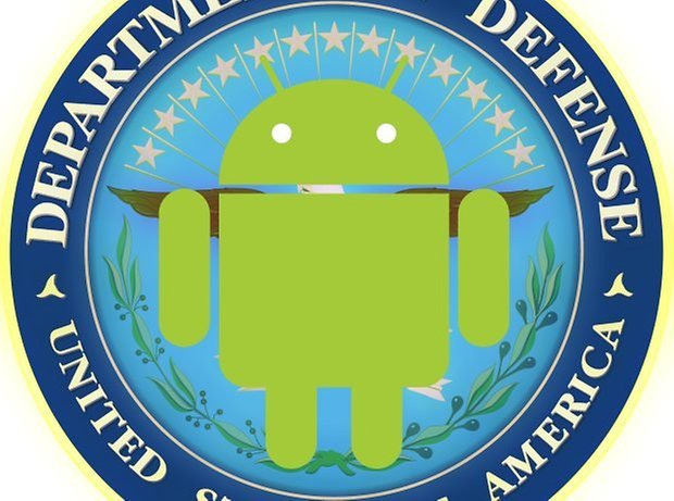 DoD ANdroid