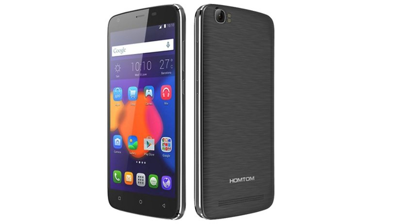 Dieses Smartphone bietet doppelt so viel Akku wie alle Top-Modelle