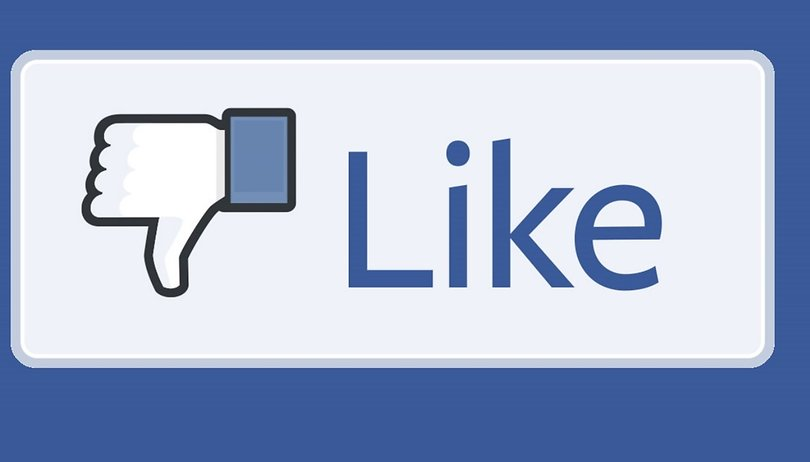 Facebooks geplanter Dislike-Button ist nicht, was Ihr Euch vorstellt