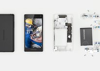 Totale Transparenz: So fair ist das neue Fairphone 2