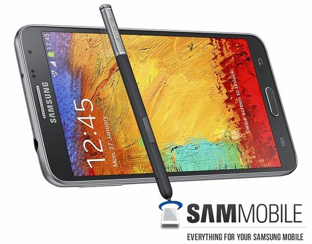 GALAXY Note 3 NEO SamMobile 1 KLEIN