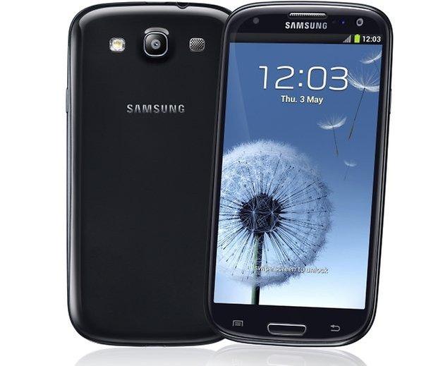 Galaxy s3 evo