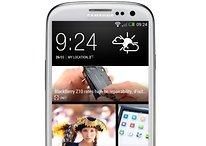 Custom Firmware : Sense 5 pour le Galaxy S3