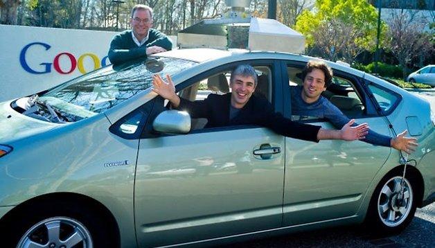 (Auto)mobiles Internet: Die Zukunft gehört den Geisterfahrern