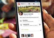 Android-Update: Das neue Google+ ist da