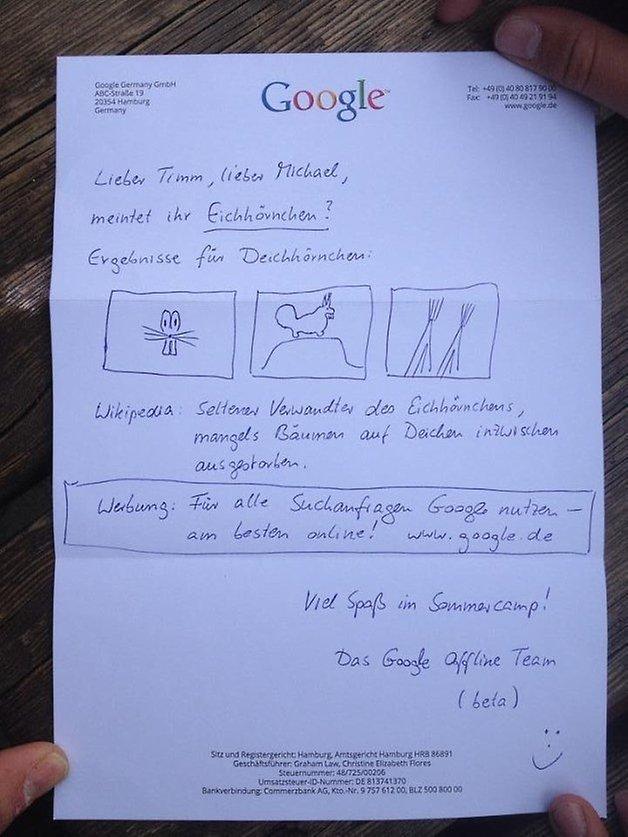 Google offline1