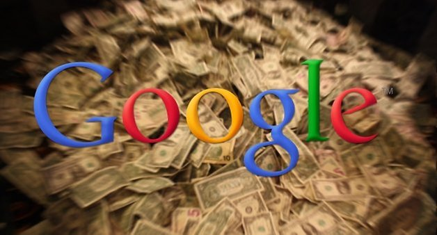 Google quarterly earnings