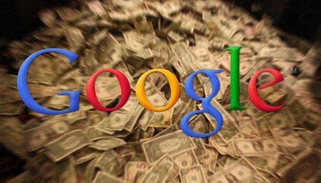 O trimestre para o Google: 14 bilhões de renda, 19% de crescimento
