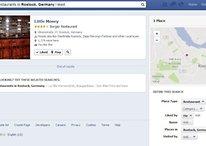 Facebook Graph Search: Katholiken, die Billy Boy mögen