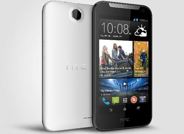 HTC Desire 310 PerRight White