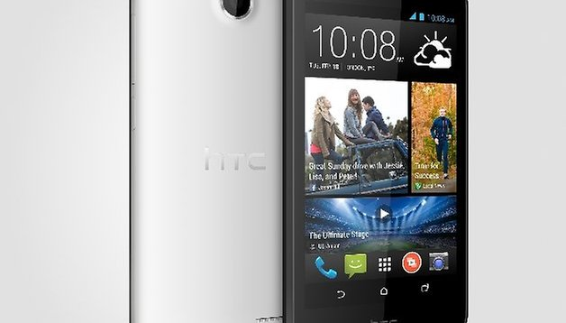 HTC sets its sights on Moto G success with the Desire 310