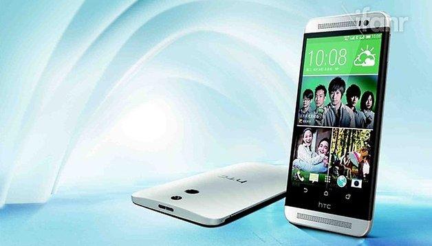 HTC M8 Ace Vogue - ¿Comprarías el One M8 de plástico?