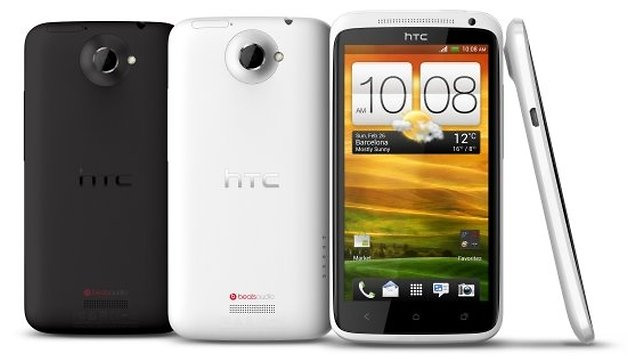 HTC One X and X+ get shunned from further Android updates