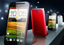 HTC Desire HD and Desire Z Spotted At Online Retailer