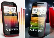 HTC Desire P und Q: Die neue Mittelklasse