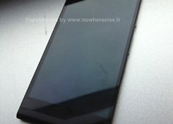 Huawei Ascend P6 001