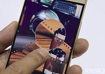 Qué es y cómo funciona una pantalla Force Touch