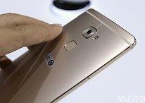 5 motivos para comprar el Huawei Mate S