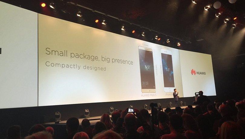 Sono 3 i nuovi dispositivi appena presentati da Huawei!