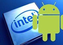 Intel presenta Silvermont, nuova tecnologia per processori