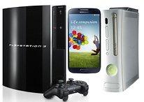 Nvidia: Nächste Smartphone-Generation überholt PS3 und Xbox 360