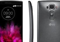 LG G Flex 3: Preis, Release und technische Daten