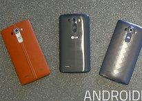 LG G3 e G4 receberão o Android Marshmallow diretamente enquanto o G2 ficará no Lollipop 5.1