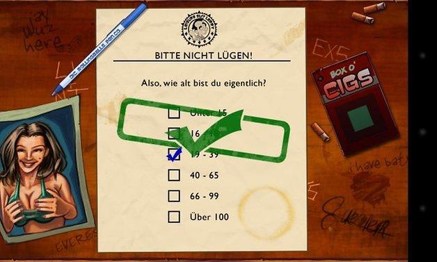 Leisure Suit Larry questions 4