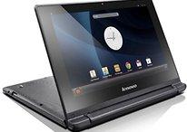 IdeaPad A10: Der Android-Laptop von Lenovo