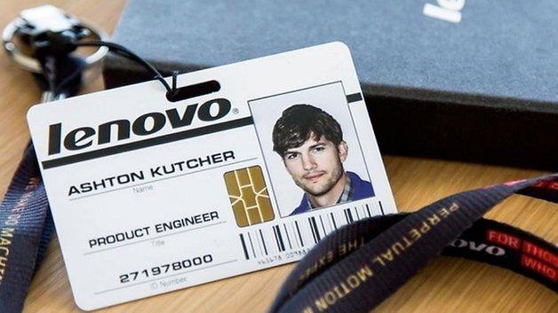 Lenovo1 ashton kutcher