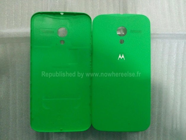 Moto X colors covers