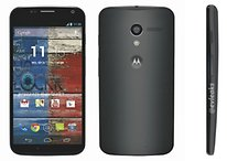 Moto X software features at a glance