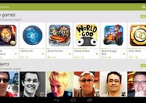Google Play Games now available in the Play Store