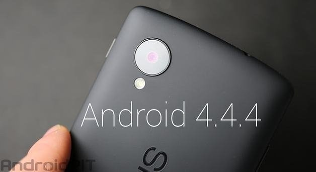 Nexus 5 android 444