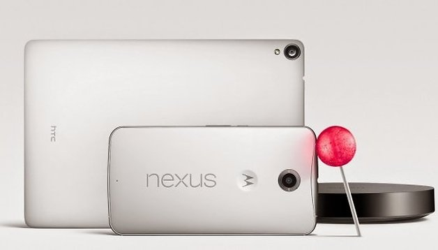 Nexus 6 and Nexus 9 comparisons: how do these Android devices perform against the rest